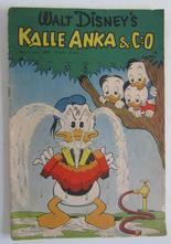 Kalle Anka 1953 03 Vg