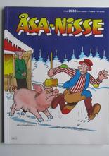 Åsa-Nisse Julalbum 1988