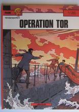 Frank Världsreportern 03 Operation Tor