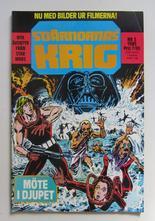 Stjärnornas Krig 1985 03