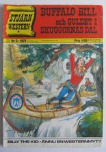 Stjärnwestern 1971 05 Vg
