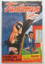 Fantomen 1968 24 Good