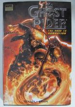 Ghost Rider The Road to Damnation Hardcover