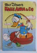 Kalle Anka 1957 05 Fair