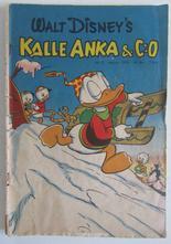 Kalle Anka 1950 02 Poor