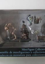 Tim Burton's Corpse Bride Mini-figure Set Series 2