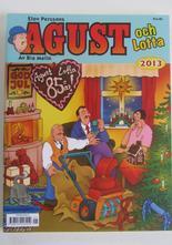 Agust och Lotta Julalbum 2013
