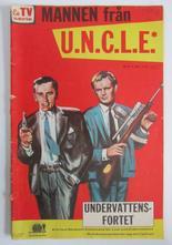 Mannen från U.N.C.L.E 1967 05