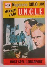 Mannen från U.N.C.L.E 1967 06