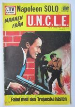 Mannen från U.N.C.L.E 1968 10