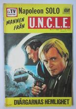 Mannen från U.N.C.L.E 1968 11