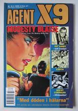Agent X9 1999 10