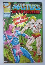 Masters of the Universe 1989 08