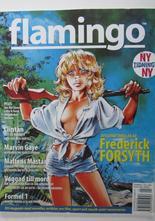 Flamingo 1998 01