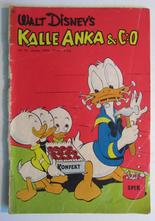 Kalle Anka 1955 10 Fair