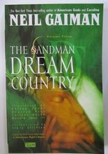 Sandman 03 Dream Country