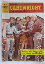 Bonanza 1962 03 Bröderna Cartwright