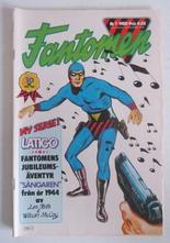 Fantomen 1980 07 Vg