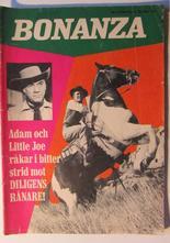 Bonanza 1966 03 Good Bröderna Cartwright