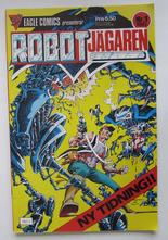 Robotjägaren 1985 01