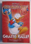 Kalle Ankas pocket Grattis, Kalle