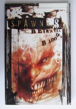 Spawn Book 8
