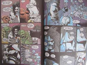 Legion och Lobo 1992 01