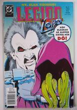 Legion och Lobo 1992 02