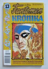 Fantomen Krönika Nr 13