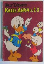 Kalle Anka 1956 02 Fair
