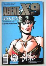 Agent X9 2004 04