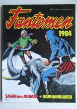 Fantomen julalbum 1984