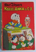 Kalle Anka 1956 04 Poor