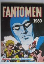Fantomen Julalbum 1980