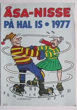 Åsa-Nisse Julalbum 1977