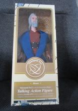 "Moses 12"" Talking Action Figure"