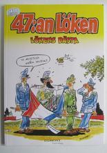 47:an Löken julalbum 2014