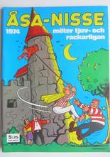 Åsa-Nisse Julalbum 1974