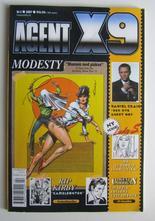 Agent X9 2007 02