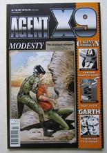 Agent X9 2007 07