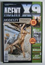 Agent X9 2007 08