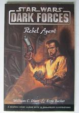 Star Wars Dark Forces Rebel Agent