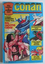 Conan 1974 04 Vg