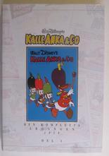 Kalle Anka & C:O Den kompletta årgången 1959 Del 1