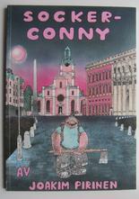 Pirinen Joakim Socker-Conny