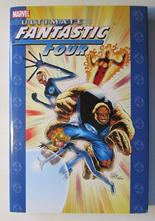 Ultimate Fantastic Four Vol 2 Hardcover