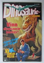 Dinosauriejägarna 1989 04