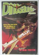 Dinosauriejägarna 1989 07