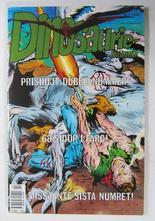 Dinosauriejägarna 1990 02
