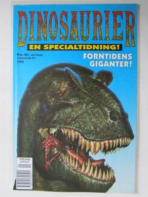 Dinosaurier 1993 01